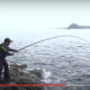 《つり動画》のっこみイシダイ驚愕の釣果! 荒磯の勝負師の真髄を知る