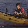 カヤックフィッシングで夏の冒険 慶良間諸島・座間味島を釣る!