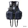 救命&収納の必需品、今秋発売のシマノのライフジャケット3選