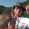 《釣り動画》オフショアハタゲーム始動、折本隆由プロの実釣ムービー