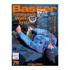《新刊情報》『Basser2016年1月号』11月26日発売!