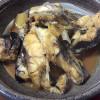 《魚の料理》グレの煮付け
