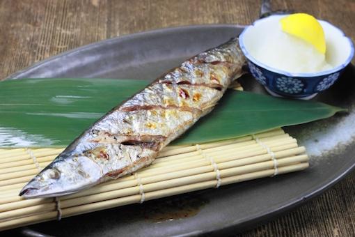 魚をきれいに焼く方法