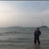 【釣り動画】フラットフィッシュ福岡サーフゲーム!時合いへの誘い